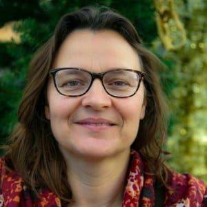 Anja Schilder trainer en coach voor jeugd en gezin